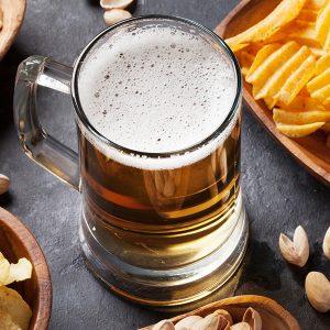 彼瑞达手工酿造啤酒